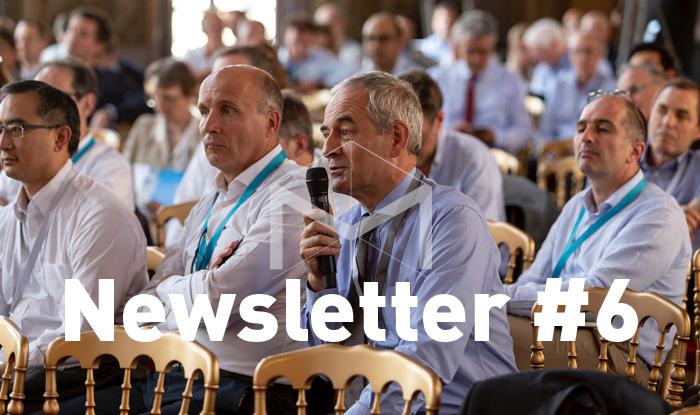 Newsletter #6